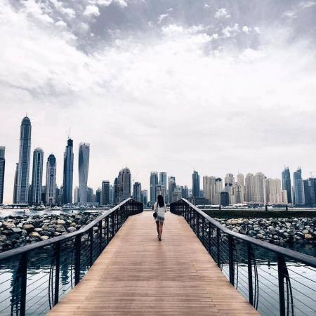 Über Dubai