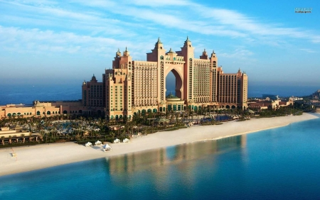 Dubai Stadtrundfahrt ab Dubai Hafen