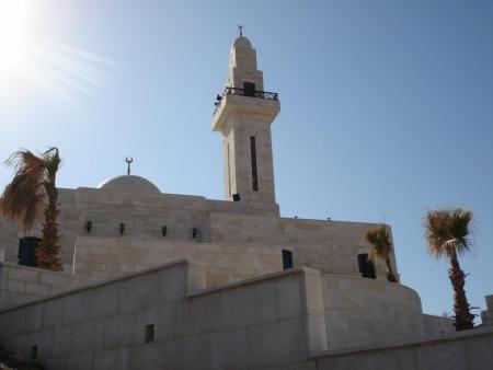 Prophet Hud's Shrine