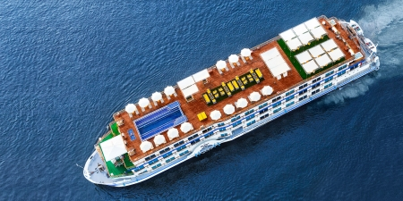 Oberoi Philae Luxury Nile Cruise