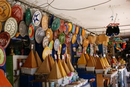 Mercati di Essaouira