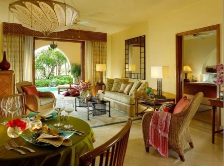Four Seasons Resort Suite