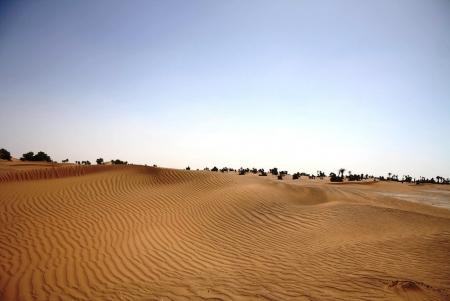 Il Deserto di Ouarzazate