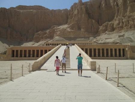 5 Tage Nilkreuzfahrt ab Luxor nach Assuan