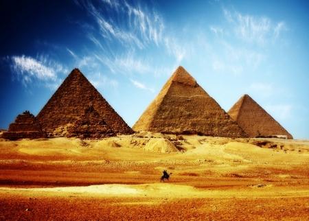 Paquetes Semana Santa en Egipto 2018
