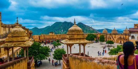 Pacotes de Viagens para Índia e Nepal