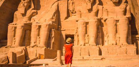 Ägypten Rundreisen mit den Experten: Reisen nach Ägypten