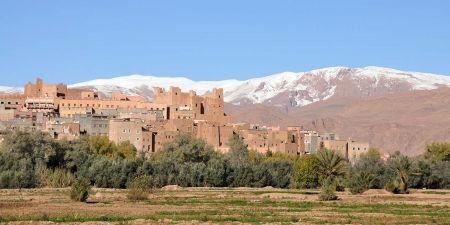 Pacotes Marrocos em Grupo