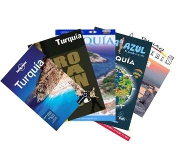 Guía de Viaje en Turquía