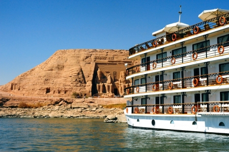 Lake Nasser Cruises