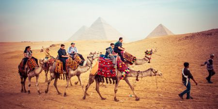 Tours in Egypt