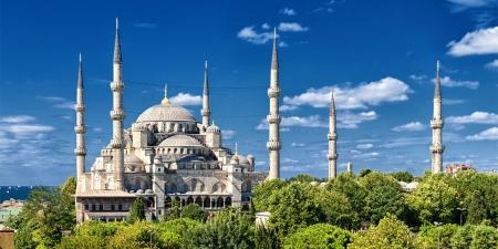 Circuitos por Turquía