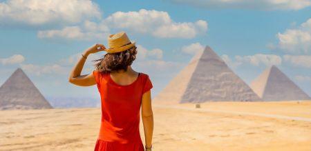 Descubre Nuestro Mejores Tours a Egipto