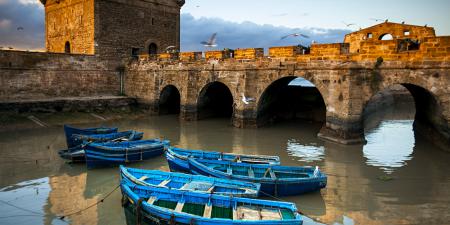 Tudo sobre Essaouira