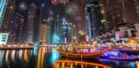 Tours a Dubai en Navidad