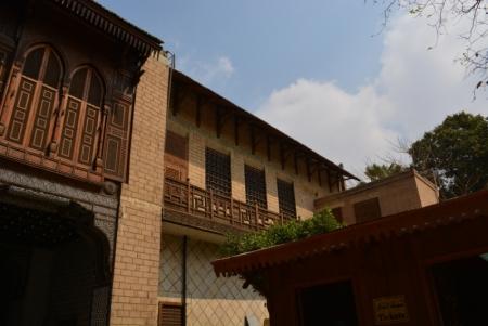 Palazzo di Mohamed Ali, Manial
