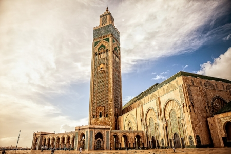 Imperial Cities Tour from Casablanca