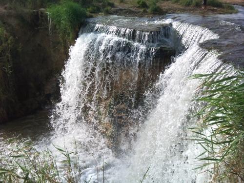 Wadi El Rayan, El Fayoum