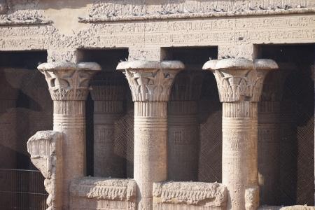 Tempio di Khnum, Esna