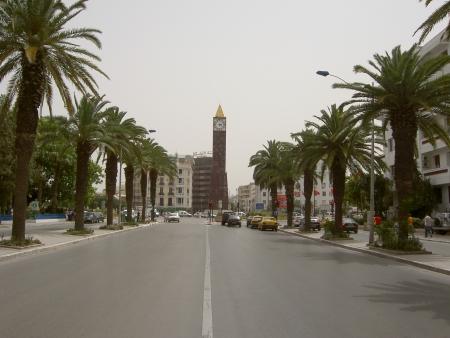 Av. Mohamed V