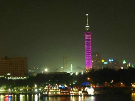 La Torre de El Cairo