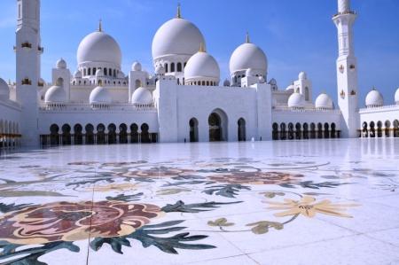Abu Dhabi Shore Excursions