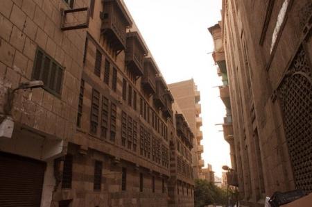 El Ghorya - Atrações Cairo Egito