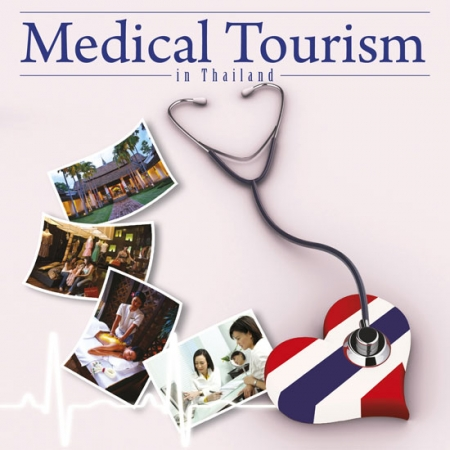 Features of Medical Tourism in Thailand