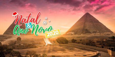 Roteiros de Fim de ano para o Egito