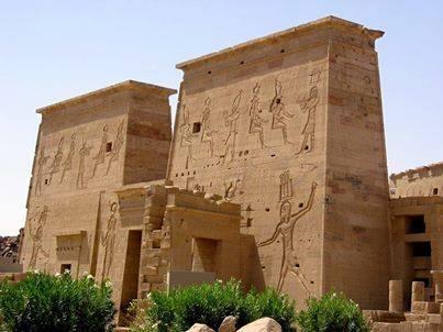 Templo Luxor - Aswan