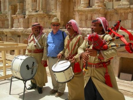 Jordan Traditions and Customs