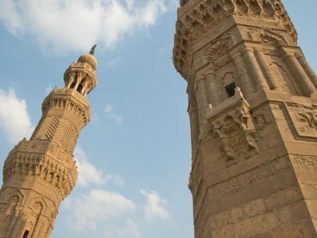 Bab Zuweila, Porta Meridionale del Cairo
