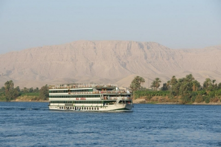 MS Presidential Nile Cruise
