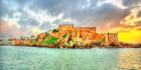 Morocco Travel Packages