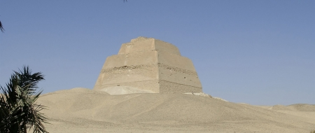 Pyramid of Meidum