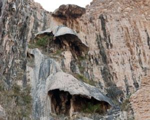 Natif- Hasik (Water Mountain) of Oman