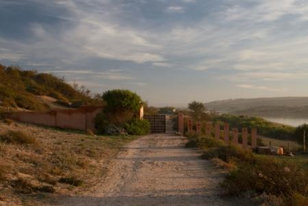 La ruta de Souss-Massa.