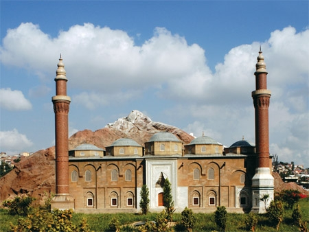 Bursa -Faith Tourism