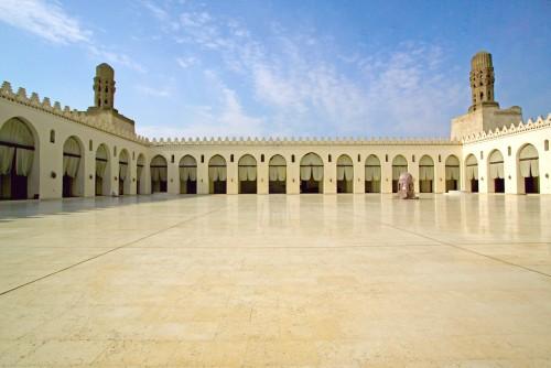 Moschea di Al-Hakim bi-Amr Allah