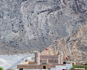 Bayt Ar Rudaydah Castle