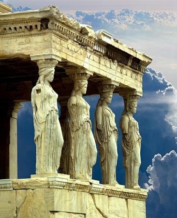 Tour Estambul Atenas