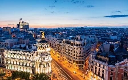 Madrid, Spain