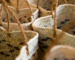 Sohar Handicrafts Souq in Oman