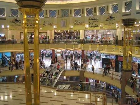 Die Dubai Mall