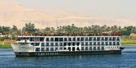 Nile River Cruises