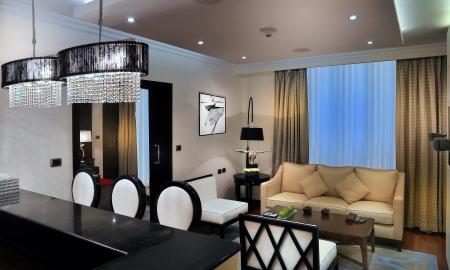 Suite Reception