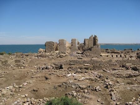 Qasr Ibrim