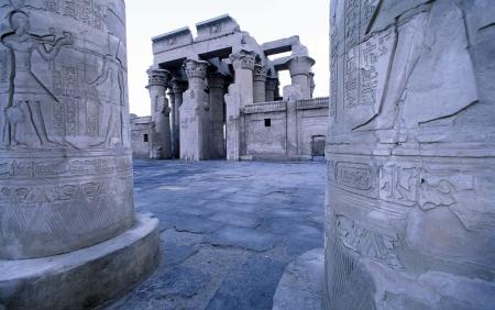 Tempio di Kom Ombo, Egitto