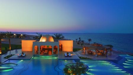 Oberoi Sahl Hasheesh Hotel, Red Sea