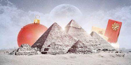 Viaje a Egipto Fin de Año